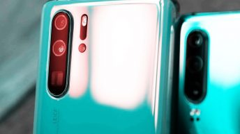 The camera beast Honor 9X Pro characteristics became known