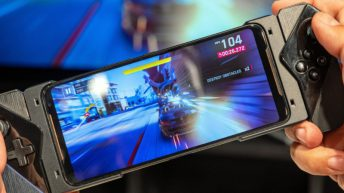 Asus ROG Phone 2: the new king of gaming smartphones