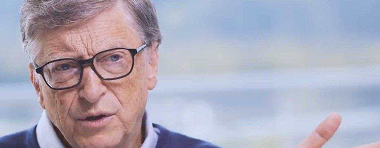 Bill Gates called the success of Android the main mistake of his life
