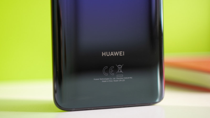 Camera Huawei Mate 30 Pro compared with the legendary analog Nokia