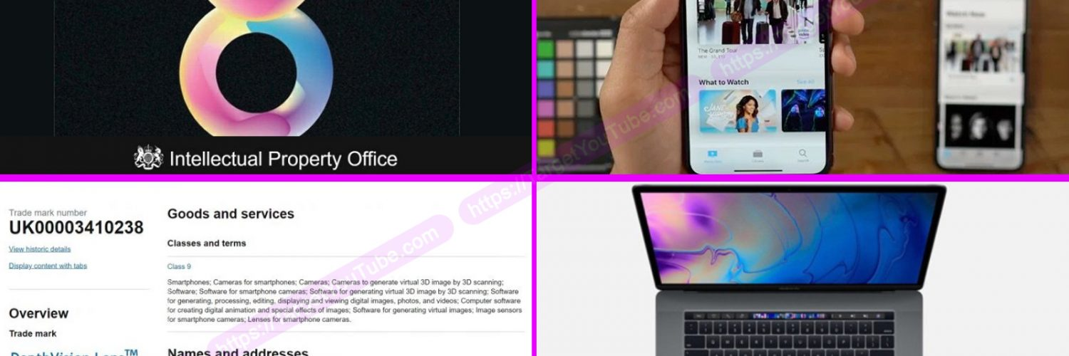 Fresh Leaks: New iPhone, MacBook Pro, Meizu Flyme OS 8 and Samsung DepthVision Lens