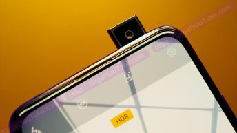 HONOR first smartphone with retractable camera received the release date