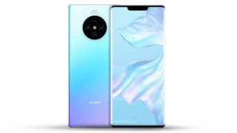 Huawei Mate 30 Series can ditch the periscope camera for IMX600 sensor