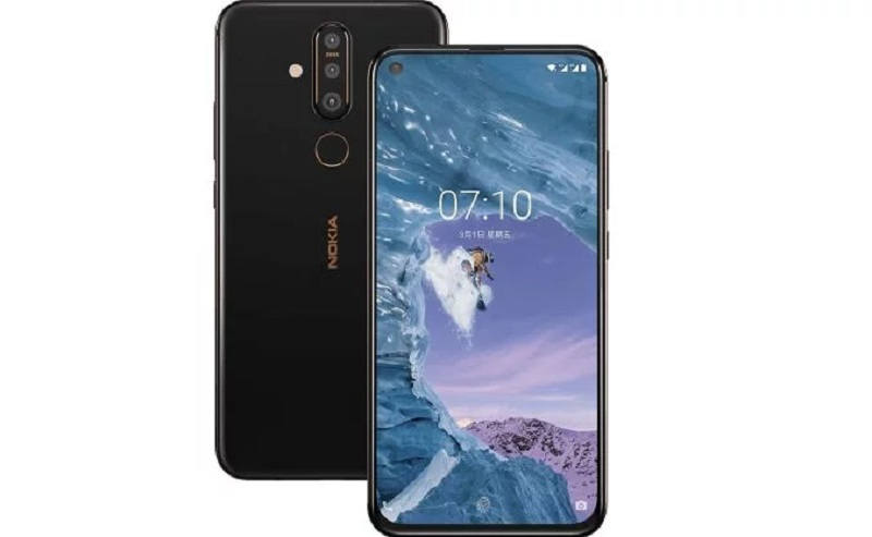 Nokia 6.2 and Nokia 7.2 could be launch early in August