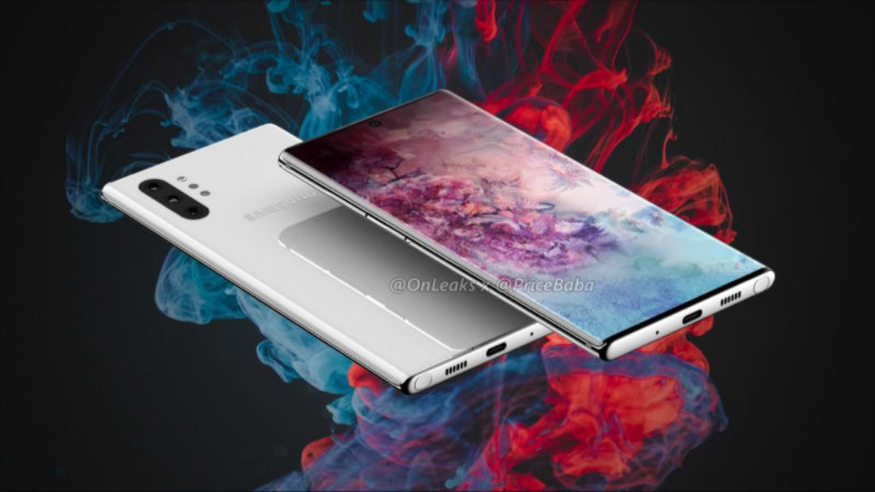 Samsung Galaxy Note 10 Pre-Order and Special Offers