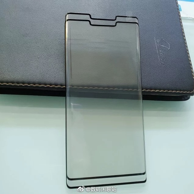 Smartphones Huawei Mate 30 and Mate 30 Pro protective case appeared on the network