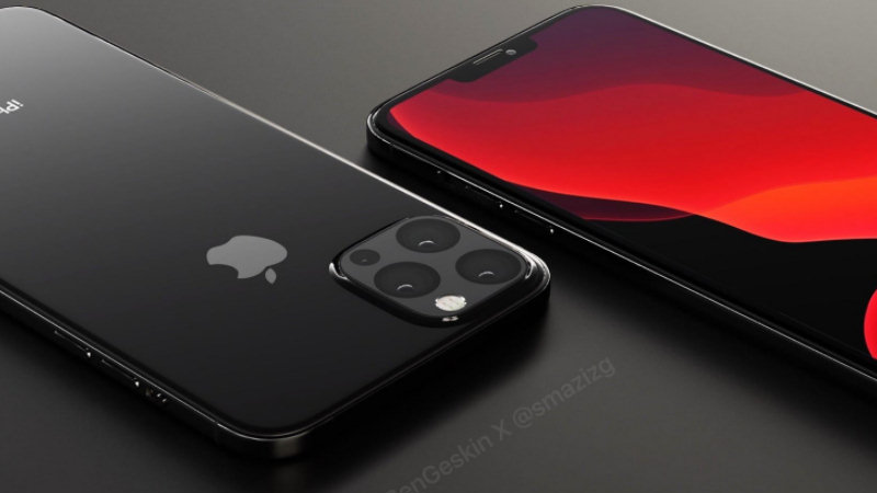 """The New Stunning """"iPhone 12"""" Shocked Everyone!!!"""