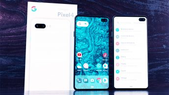 There are new details about the camera smartphone Google Pixel 4