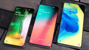 These smartphones will accurately upgrade to Android 10.0 Q