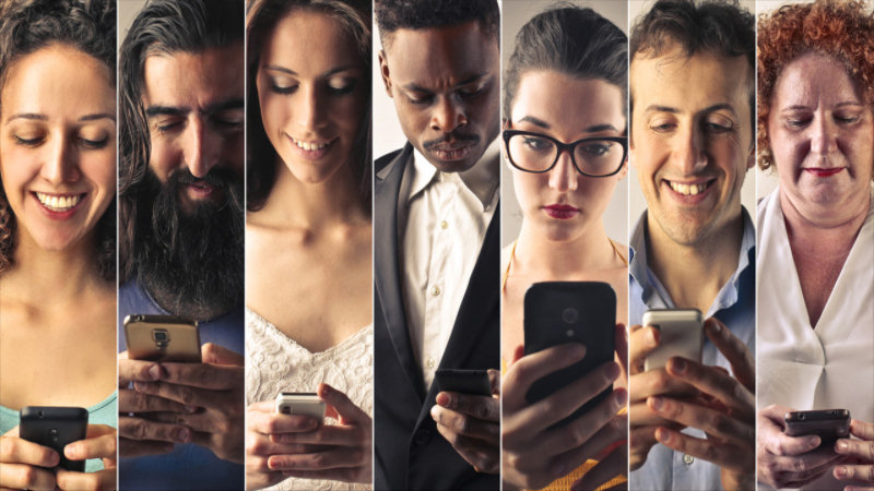 What a smartphone can tell about the user. New discovery of scientists