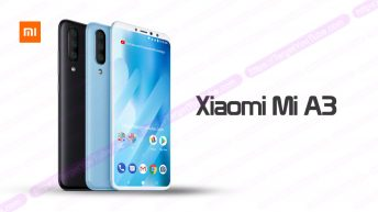 Xiaomi Mi A3: best smartphone 48MP camera and advanced features