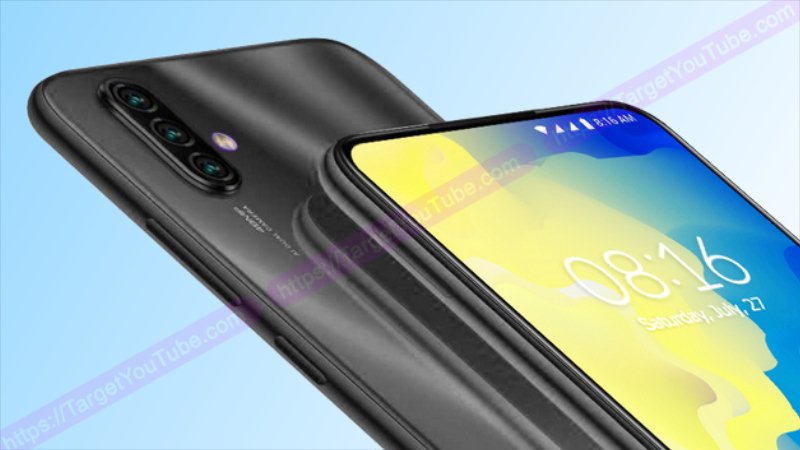 Xiaomi Redmi Note 8 and Redmi 8 looks stunning in images. Take a Look.