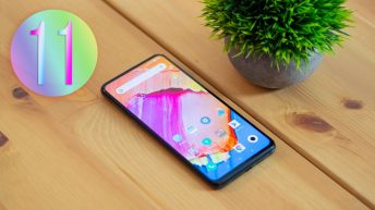 Xiaomi announced the release date of the firmware MIUI 11 for smartphones