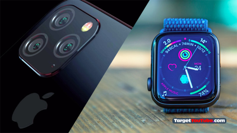 Apple Watch Series 5 and iPhone 11: what Apple will show in September