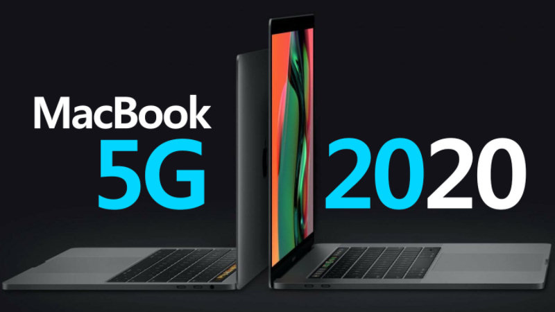 New Macbook 2020.Apple Will Release Macbook C 5g In 2020