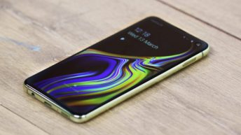 Best phones in the US Top 15 best smartphones in the USA for 2019 - Samsung Galaxy S10e
