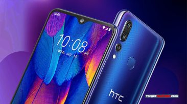 HTC Wildfire X 2019 Officially Launched With Great Features