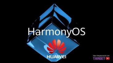 HarmonyOS Huawei announced a new operating system