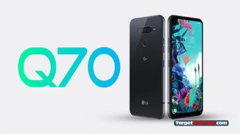 LG Q70 officially presented: release date, price and features