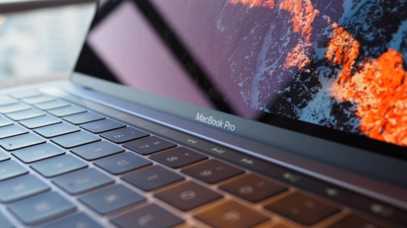 Macbook 2020 joins iPhone 12 in 5G network support