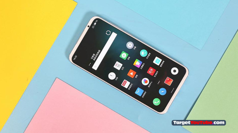Meizu 16s Pro smartphone officially presented with features and price