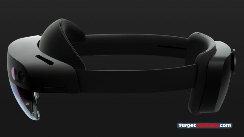 Microsoft HoloLens 2 released, price and features revealed