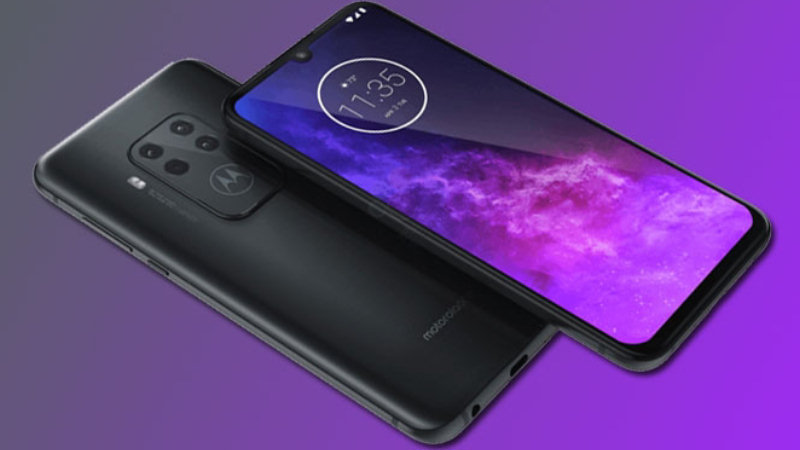 Motorola One Zoom new leak 'confirmed' camera features and more...
