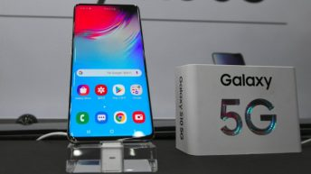 New 5G Samsung smartphones may carry these names