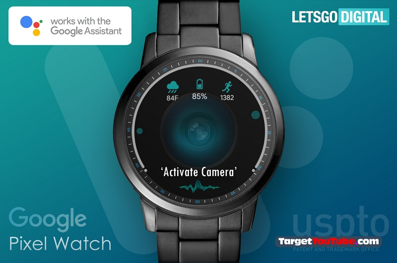 Smartwatch Samsung Galaxy Watch 3: key features and specifications
