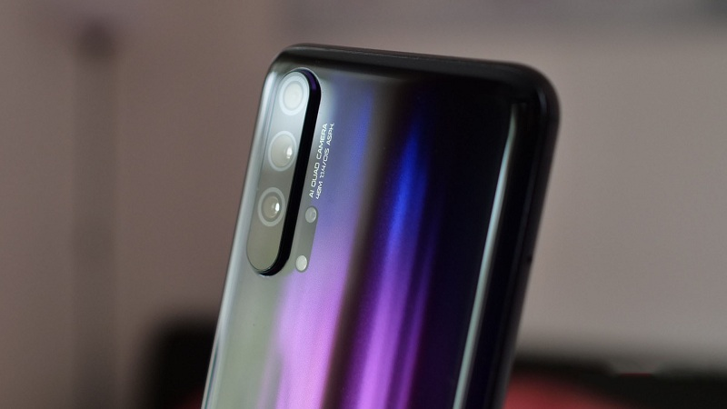 Official: Realme smartphone with a 64-megapixel camera will be presented on August 8