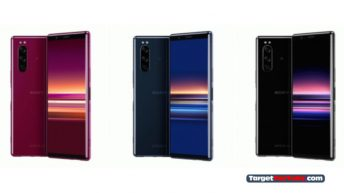 Photo gallery of the day: Sony Xperia 2 the compact flagship officially revealed