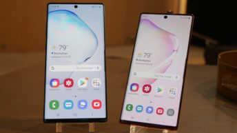 Samsung Galaxy Note 10 and Note 10+ First Look and Review!