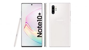 Samsung Galaxy Note 10 received a new accessory in the box