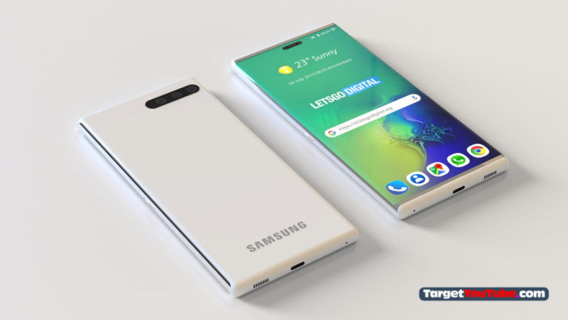 Best New Smartphones 2021 Samsung Galaxy S11 will be the best smartphone in the world, why?