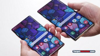 Samsung Galaxy S11 will have a new generation of LED panels and more...