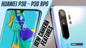Smartphone Huawei P30 and P30 Pro gets new camera feature: Shoot Like A Pro.