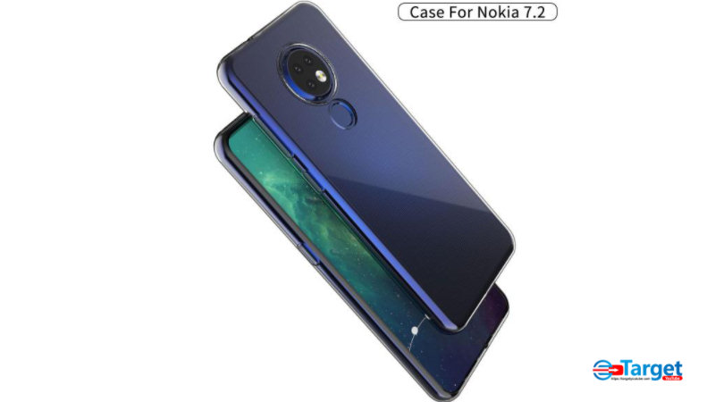 Smartphone Nokia 7.2 (2019) new leak 'confirmed' features and design