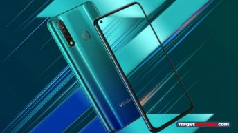Smartphone Vivo Z1X: release date, design, and features revealed