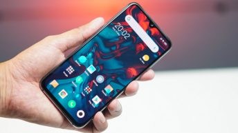 Smartphone Xiaomi Mi 9 5G version will have best features