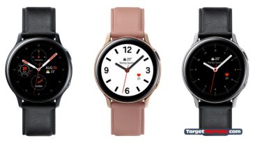 Smartwatch Samsung Galaxy Watch Active 2 will be released earlier than expected