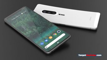 Sony Xperia XZ4: new design in the photos looks incredible