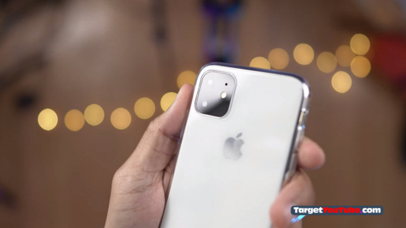 The characteristics and prices of the three new iPhone models are published
