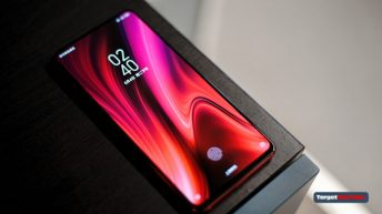 Xiaomi Redmi K20 teaser of a new version coming soon