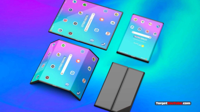 Xiaomi folding smartphone surpasses Samsung Galaxy S11 and Galaxy Note 10