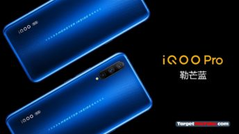 iQOO Pro 5G: official price tag, features, design and more...