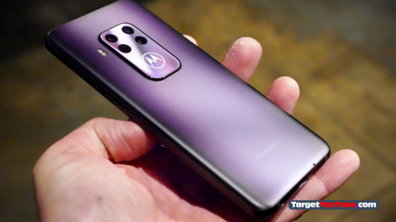 Motorola One Zoom Officially launched at IFA 2019 with features and more...