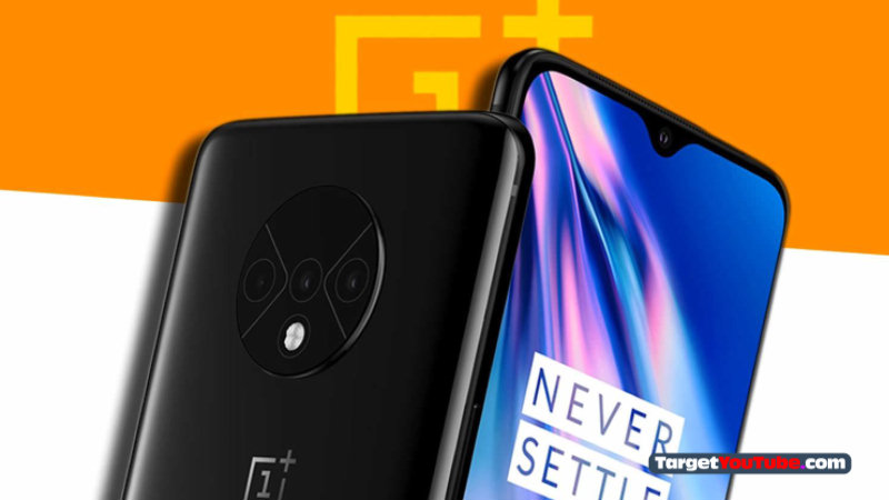 OnePlus 7T will be Galaxy S10, Google Pixel 4 and iPhone 11