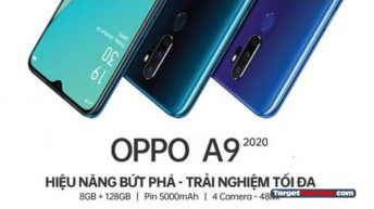 Oppo launching A90 2020 in the rival of Redmi Note 8 Smartphone