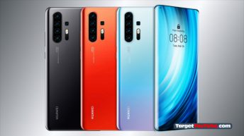 Smartphone Huawei P40 Pro will use Harmony OS