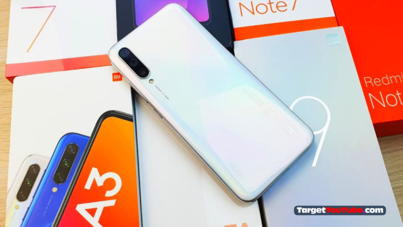 Xiaomi smartphones will be received by everyone on Earth